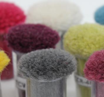 rug color samples