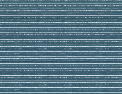 SylvieAndMira Deckle Dot Blue Wallcovering