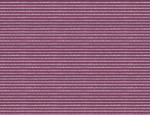SylvieAndMira Deckle Dot Purple Wallcovering