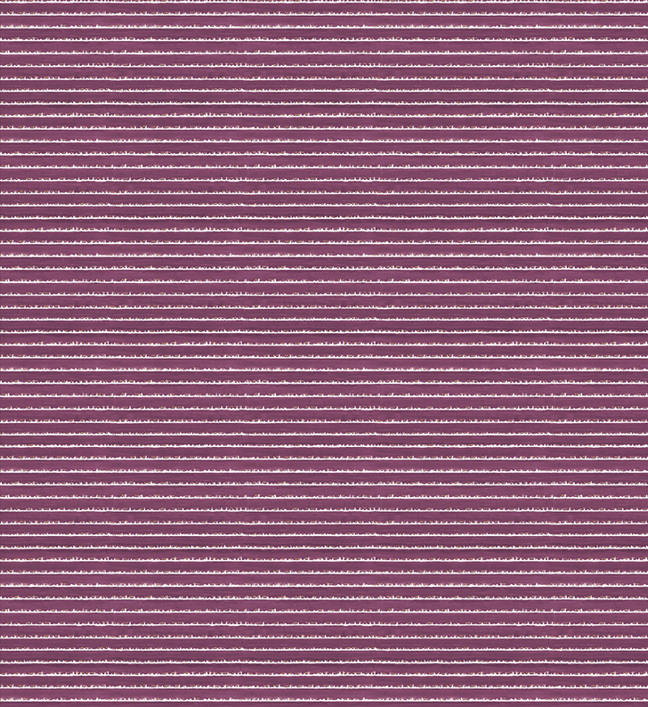 Sylvie&Mira Wallcovering Deckle Dot Purple