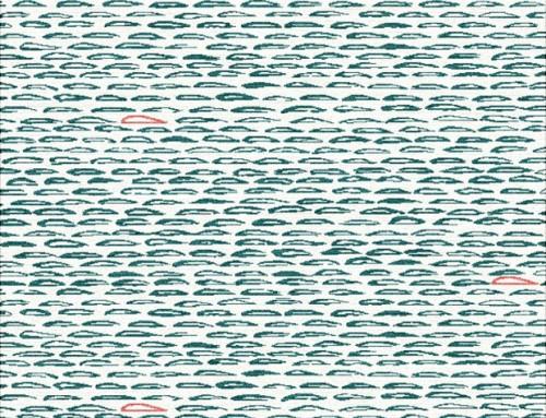 SylvieAndMira Finn Ocean Rug