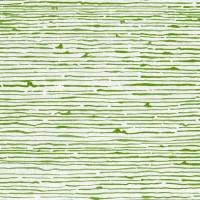 Birches Fabric Apple