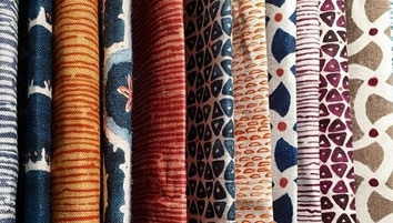 Sylvie&Mira Fabric Wing Samples